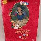 Snow White collector doll Disney Signature Collection NRFB 1997