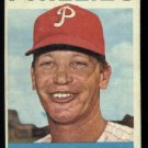 1964 Topps #254 Don Hoak Philadelphia Phillies