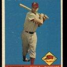 1958 Topps #415 Bob Bowman Philadelphia Phillies   Ex