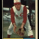 1961 Topps #497 Willie Jones Cincinnati Reds baseball card
