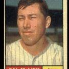 1961 Topps #157 Cal McLish Chicago White Sox baseball card
