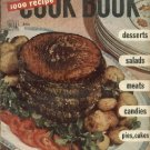 Original #3 issue 1000 Recipe Cook Book Magazine  1949