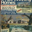 Prize Winning Homes    April 1973 issue