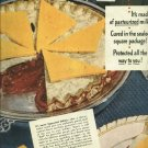 1950 ad KAY natural mild cheese