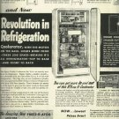 1950 Coolerator refrigerator add  Revolution in Refrigeration
