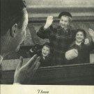 1950 Pullman ad  Three Good Reasons for Going Pullman