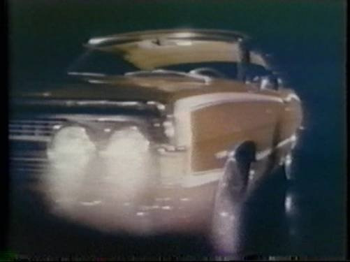 Buy All Six DVDs of Classic Ford Commercials