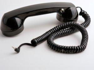 Novophone Retro Phone Handset
