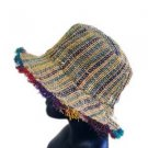 Hemp Safari Hat