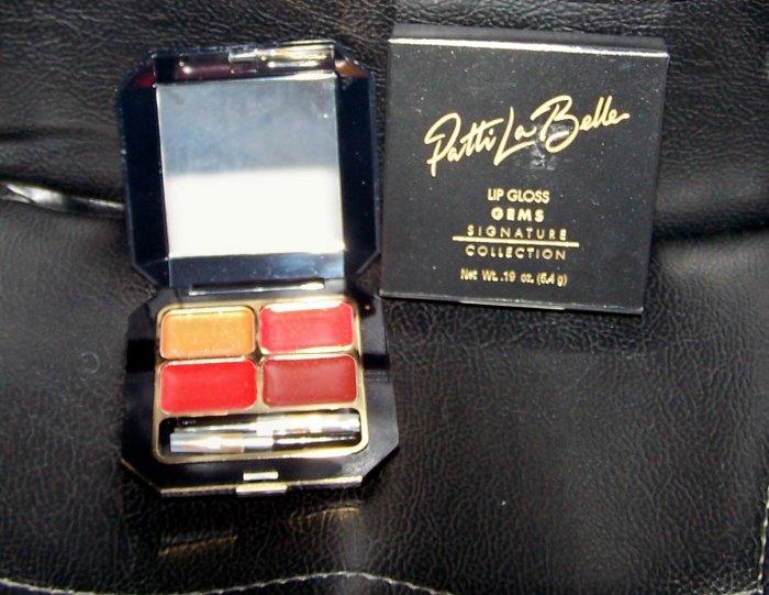 Patti La Belle LaBelle lip gloss gems lot of 49 signature collection