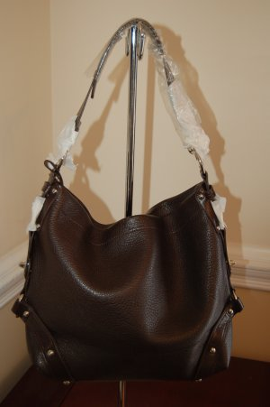 Designer Inspired Bag Dark Chocolate