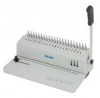 OffiBind - Comb Punch & Binding Equipment