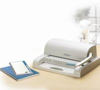 GBC® C95 Comb Binding Machine