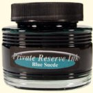 Blue Suede Private Reserve Bottled Ink