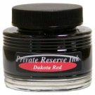 Dakota Red Private Reserve Bottled Ink