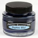 Daphne Blue Private Reserve Bottled Ink