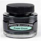 Foam Green Private Reserve Bottled Ink