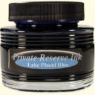 Lake Placid Blue Private Reserve Bottled Ink