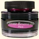 Plum Private Reserve Bottled Ink