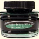 Sherwood Green Private Reserve Bottled Ink