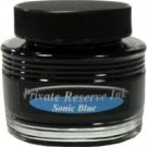 Sonic Blue Private Reserve Bottled Ink
