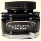 Velvet Black Private Reserve Bottled Ink
