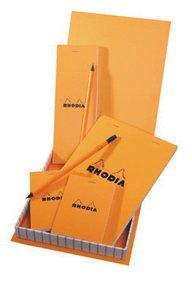 Rhodia Treasure Box