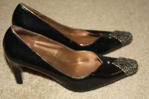 Bellini Black Dress Pumps