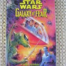 Star Wars Galaxy of Fear The Swarm John Whitman SC 1998