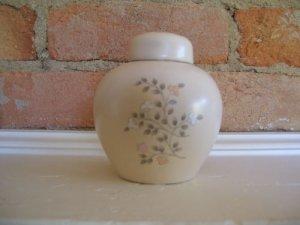 Home Decor Pfaltzgraff Remembrance Ginger Jar