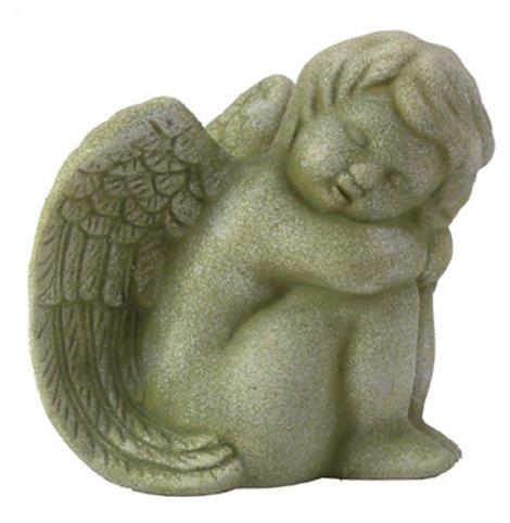 Sleepling Angel Statuette