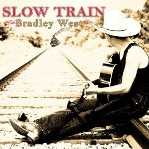 SLOW TRAIN: Bradley West
