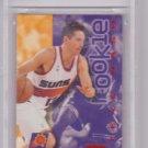 1996 Steve Nash Skybox Rubies BGS 9 Rookie RC 1/1