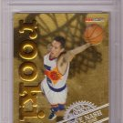 1996 1997 Steve Nash Hoops GOLD PSA 10 RC Rookie #21