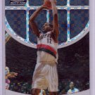 2005 2006 Lemarcus Aldridge Finest Black Xfractor 3/9 RC Rookie