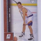 "1996 1997 Steve Nash UD ""Hockey Stick"" #280 RC Rookie"