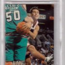 1996 1997 Steve Nash Fleer Euro BGS 9.5 #239 RC Rookie