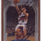 1996 1997 Steve Nash Finest #217 RC Rookie