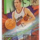 1996 1997 Steve Nash Z-Force #158  RC Rookie