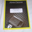John Deere 410 (Serial No. 8802-) and 420 (Serial No. 13055-) Loaders Operator  Manual