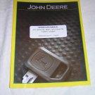 John Deere 410 (Serial No. 8802-) and 420 (Serial No. 13055-) Loaders Operator  Manual