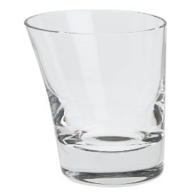 Rosenthal Free Spirit Double Old-Fashioned Glass, Set of 2