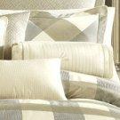 Rose Tree Platinum Neckroll Pillow