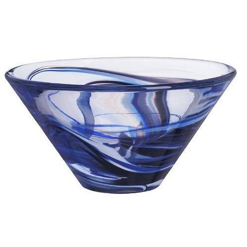 Kosta Boda Tempera Large Bowl