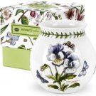 Portmeirion Botanic Garden Giftware Bud Vase