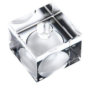 Rosenthal Block-Glas Candleholder