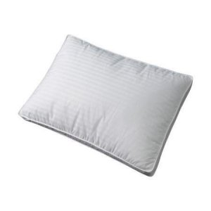 Leggett & Platt Home Textiles Double Layer Cotton Casing Triple Chamber Dow and Feather Pillow-King