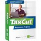 Taxcut Premium with State and Deduction Finder for Year 2007