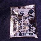 Vintage Hershey Park Pennsylvania Souvenir Ashtray Dish