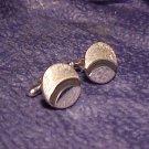 Anson Modernist Swirl Cufflinks Cuff Link Pair - FREE SHIPPING